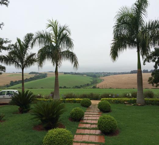 Landschap Arapoti