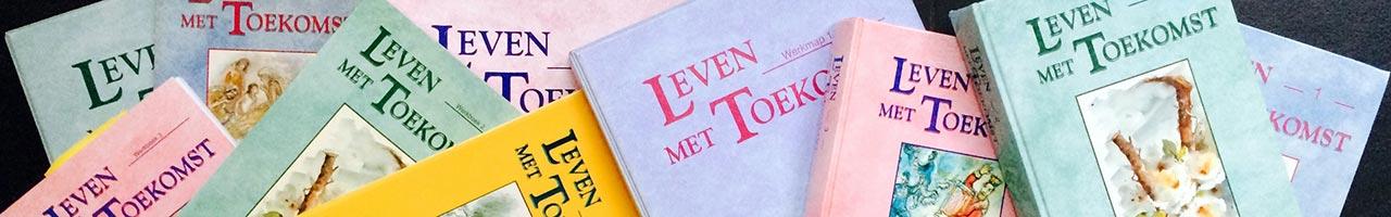 boeken van Foekje-Fleur Fink
